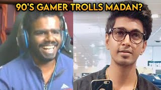 SRB 90s Gamer Trolls MADAN 😅 just fun