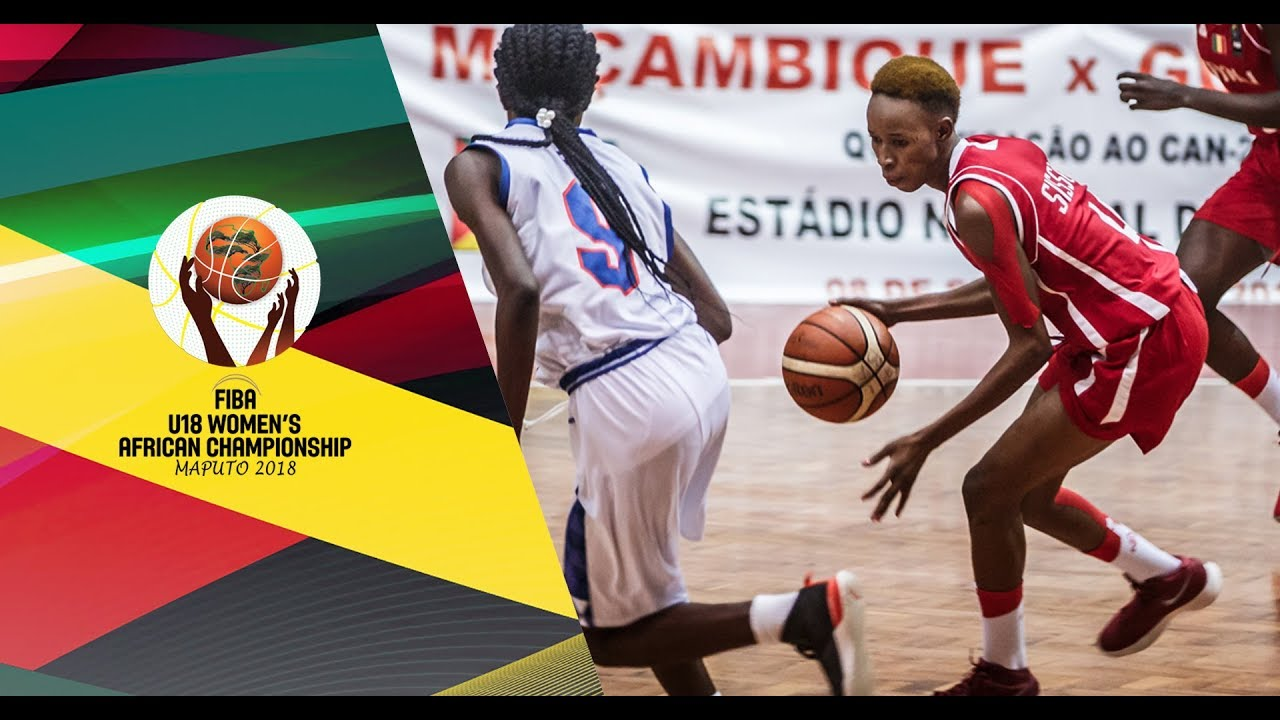 Dem.Rep. of Congo v Mali - Full Game - FIBA U18 Women s African  Championship 2018 d2cedcba6dd65