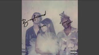 Ariana Grande, Social House - boyfriend (Audio)