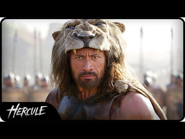 HERCULE – Le piège VF