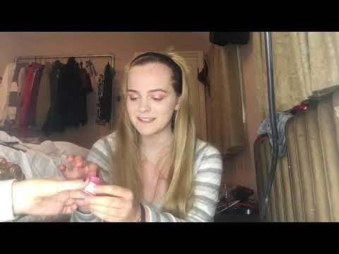 sister does ruby granger's makeup