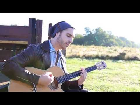 Nick Fradiani - Blue Ain't Your Color (Keith...