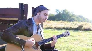 Nick Fradiani - Blue Ain't Your Color (Keith Urban Acoustic Cover)
