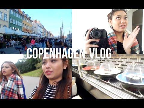 JEG ELSKER DIG, COPENHAGEN || NORDIC VLOG