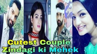 Video Best Couple Samiksha & Karan Vohra Pictures : Zindagi ki Mehek Tv Serial download MP3, 3GP, MP4, WEBM, AVI, FLV Januari 2018