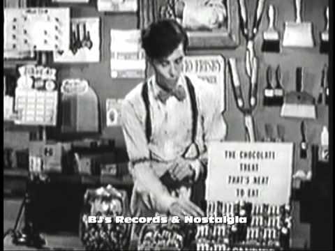 JOHNNY JUPITER.  DuMont Television Network.  1950's Children's Sci-Fi / Fantasy Show.
