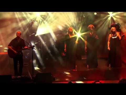 Brit Floyd: The World's Greatest Pink Floyd Show - April 7, 2014 RBC Theatre at Budweiser Gardens