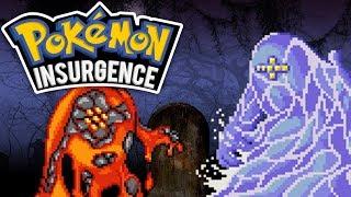 WIEDZIAŁEM, ŻE ZDRADZI! - Let's Play Pokemon Insurgence #74