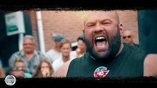 2017 MLO SCL Holland Official Trailer