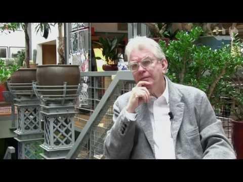 Terry Farrell Interview: The AR Interviews