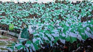 Verde Nacional - Raja Casablanca [Legendado] [HD]