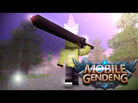 MOBILE GENDENG - PART 4