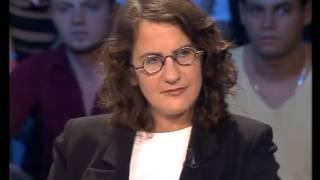 Corinne Maier - On n'est pas couché 2 juin 2007 #ONPC