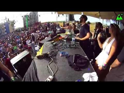 Rafa Barrios :: Partai Margarita Weekend 2015