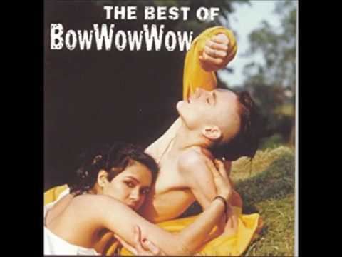 Bow Wow Wow - Mile High Club