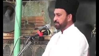 Tamacha Ba Rukhsar e Wahabiat by allama ali nasir talhara