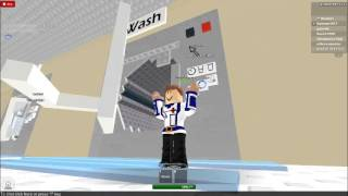 Roblox: My Experience At The Washers
