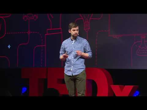 How Craft Beer is Disrupting Traditions | Sebastien Morvan | TEDxBrussels
