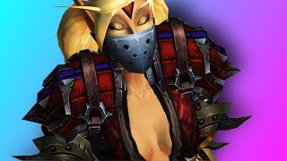 ROGUES BROKEN IN 7.3! - Subtlety Rogue PvP WoW Legion PTR