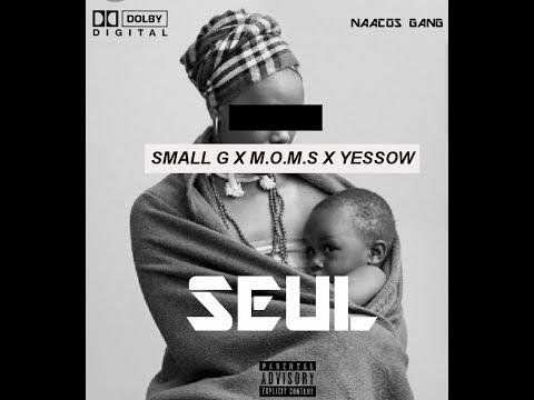 Download SMALL G x MOMS x YESSOW- SEUL (Lyrics)