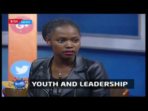 Youth and Leadership on Youth Cafe