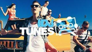 PROJEKAT FEAT.  DJ MILIC - OD KAD TE NEMA (OFFICIAL VIDEO)