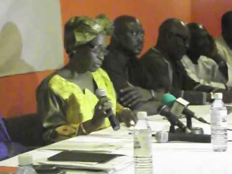 ISESCO Sub-Regional Workshop...The Gambia