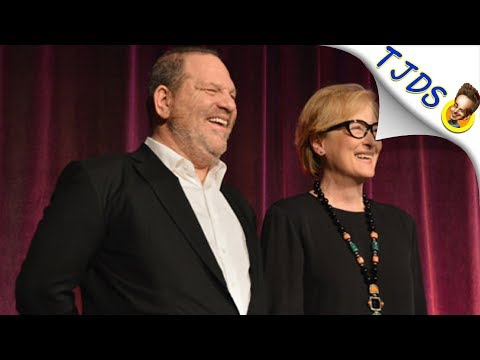 Harvey Weinstein Accused Of Serial Sexual Harassment - Was Hillary Supporter