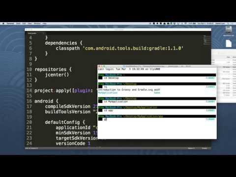 Introduction To Groovy And Gradle