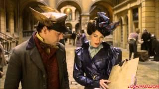 Going Postal (2010) - leather scene HD 720p