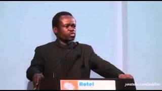 Prof PLO Lumumba 3