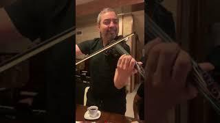 Cristi Mega, Nikolas Prym, Danut Ardeleanu &amp Costy Cocos - Dedicatie pentru Parno Inter ...