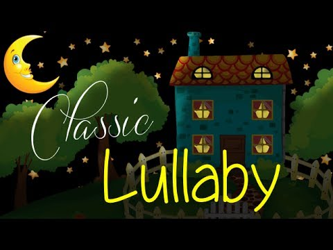 Classic Baby Lullaby. Go to Sleep Little Baby. Children Bedtime Song. Homeschool family
