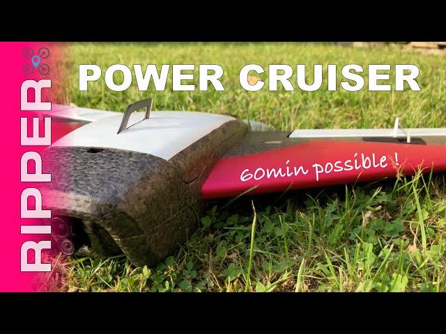 The power cruiser   Diatone Ripper R690 EP:05