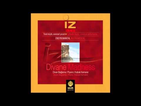 Ali Osman Erbaşı - 2011 İz _ Divane Full Album Download (indir)