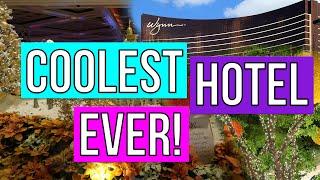 THE BEST HOTEL ON THE LAS VEGAS STRIP!! BEST HOTEL LAS VEGAS 2020! BEST LAS VEGAS STRIP HOTELS!!