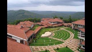 Campus tour of IIM Kozhikode...
