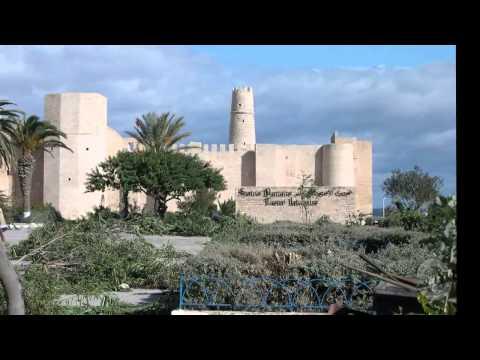 Крепость Рибат