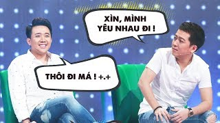 Trấn Thành, Trường Giang - Cặp Đôi Ăn Ý Nhất Showbiz Việt | Gia Đình Việt