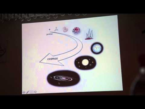 Gerald Pollack - Conference on the Physics, Chemistry and Biology of Water 2015