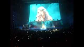 Enchanted - Taylor Swift, Speak Now Tour Manchester 29/3/11
