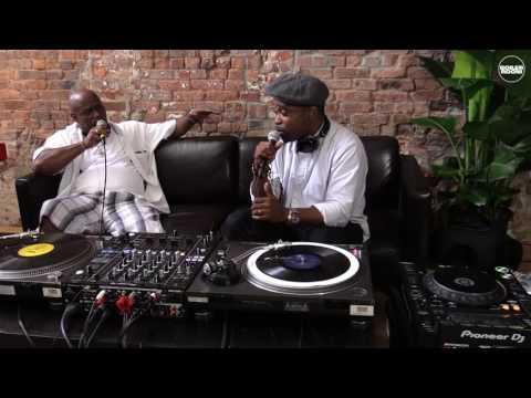 Breakfast with DJ Spinna (+Leroy Burgess) Boiler Room Channel 3