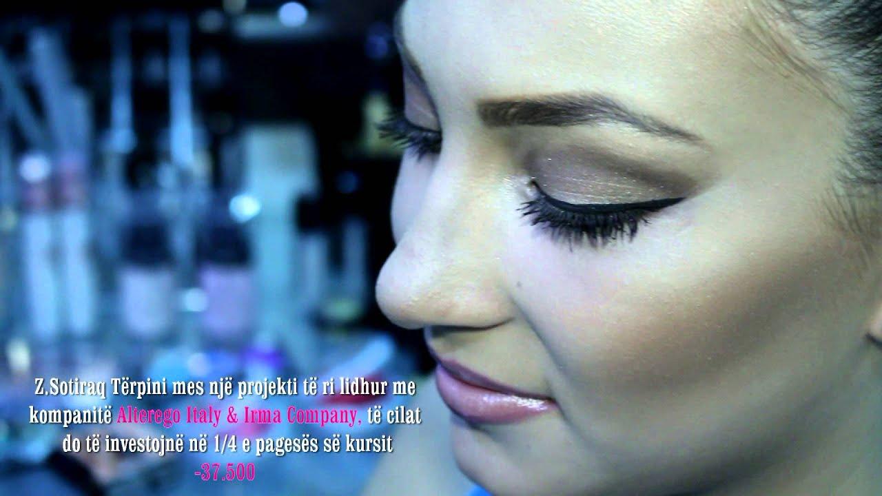 Parukeri PRINCESS IDEN - YouTube