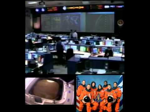STS-107 - The Columbia Accident