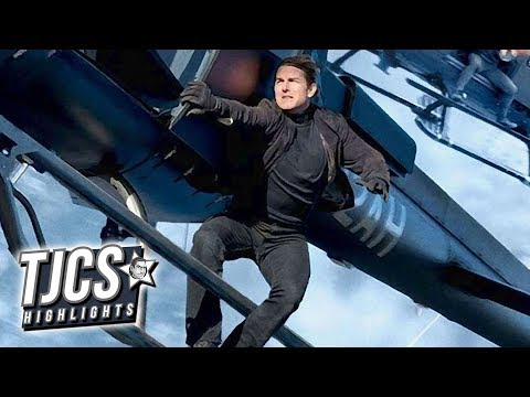 Tom Cruise Has Big Plans For Mission: Impossible 7
