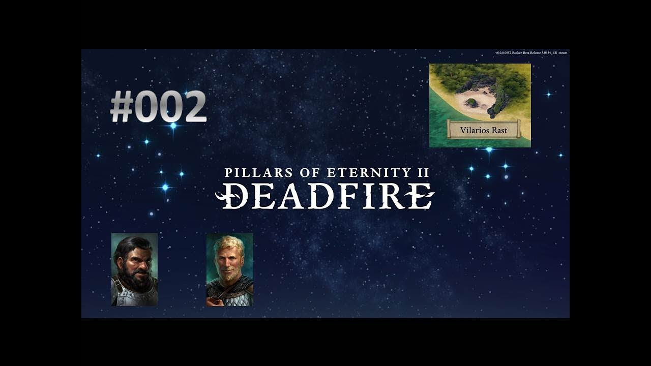 Let's Play Baldur's Gate 2, and reflect on Pillars of Eternity