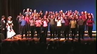 GAA 2003 Benefit Concert - Be Our Guest