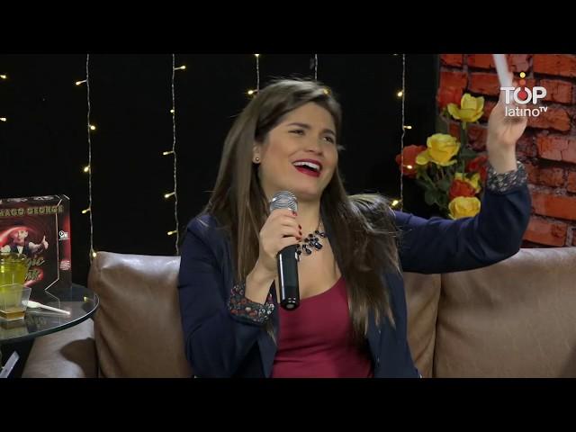 Nataniel Sanchez en #SinNombre por #TopLatino TV 👑🎶