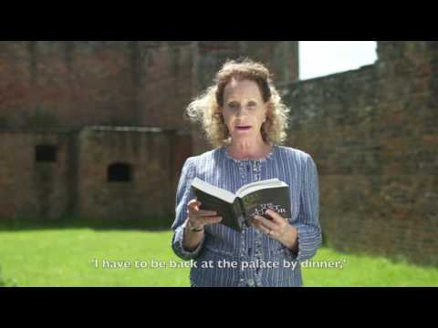 The Last Tudor Reading – Katherine Grey