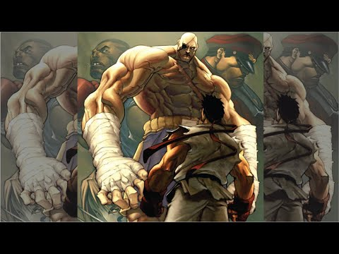 street fighter 2 o filme dublado.avi